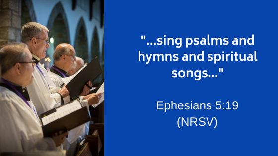 Adult Choir – St  Andrew's Episcopal Church
